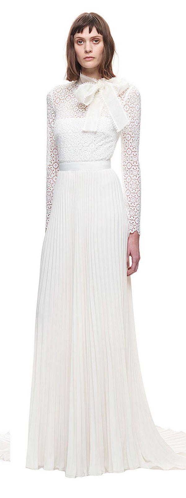 Tznius Wedding Gowns Online - Best Ideas Gowns
