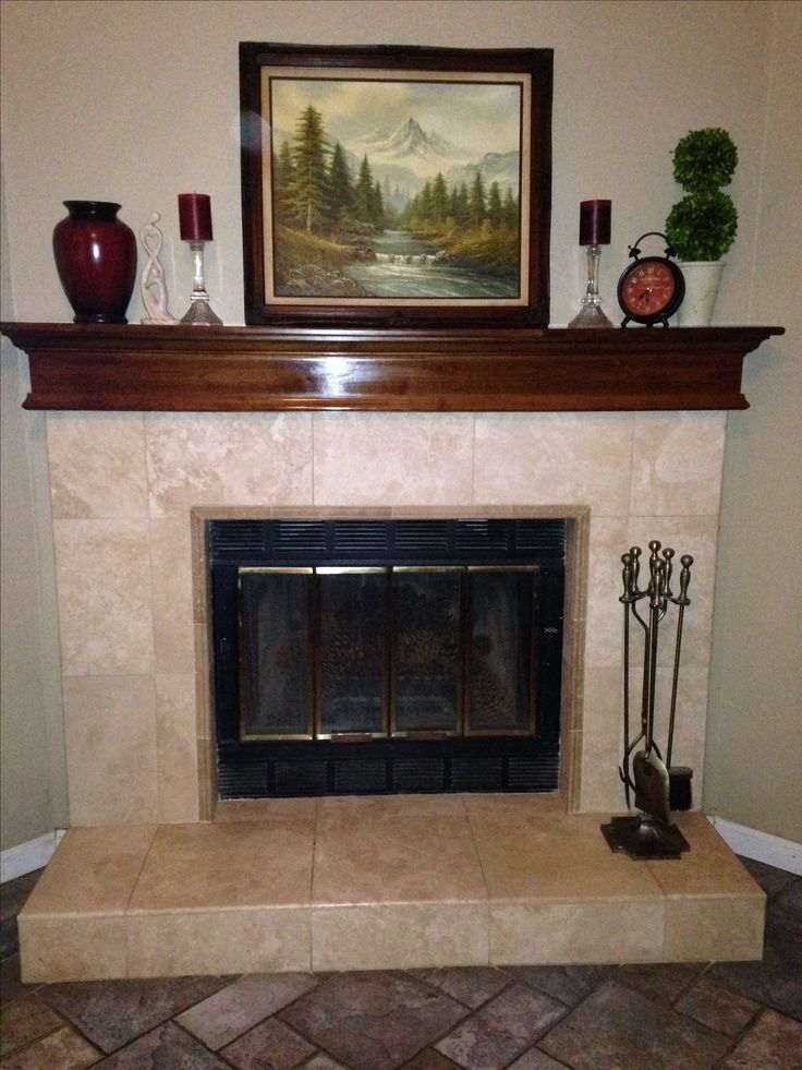 13 Best Fireplaces Images On Pinterest Fire Places