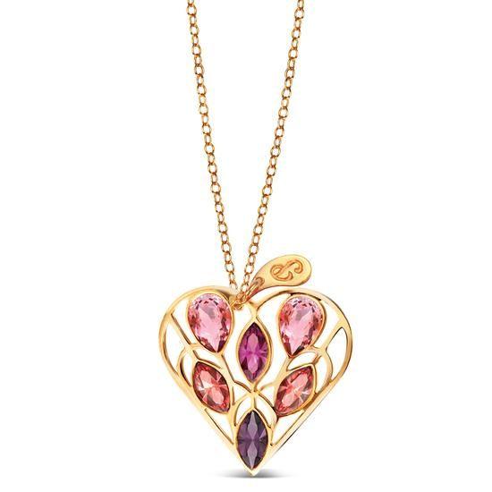 Pavoni Hearts - srebrny naszyjnik / 296 PLN / ONLINE: http://www.yes.pl/55156-pavoni-hearts-srebrny-naszyjnik-AB-S-000-ZLO-ANCL486 #jewellery #BizuteriaYES #hearts #love #perfectgift #gift #giftidea #poland #shoponline #online #now
