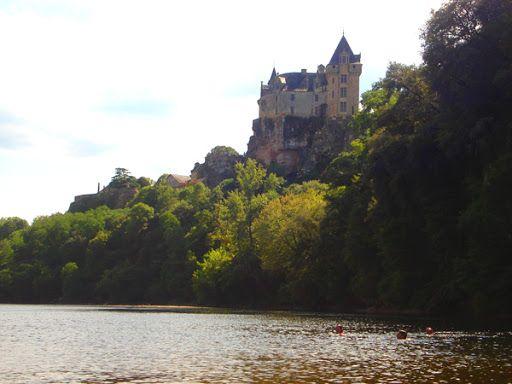 El país que nunca se acaba: Castillos, jardines y panorámicas en el 'Périgord Noir' de la Dordoña francesa