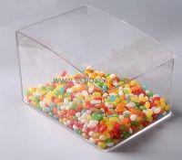 Acrylic bulk food dispenser-page2