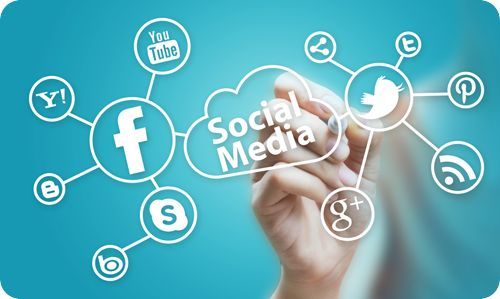 SMO (Social Media Optimization) is the way toward increasing the awareness of product and by utilizing various online networking outlets and groups to create viral exposure. https://www.creationinfoways.com/facebook-marketing-services.html