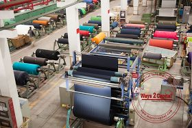 Textiles products which are made from the fabric and the cotton yarn that are cost more which are set by the government at a higher rate for them which came out from July 1.The differential rates for the cotton and the fiber which will lead to interpretation issues under the new indirect tax.