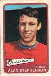 64. Alan Stephenson