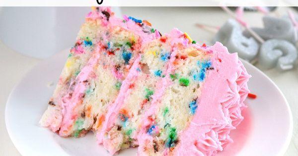 Easy Cake Recipiies