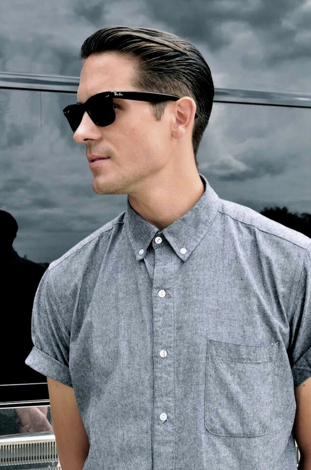 Cute G Eazy Hairstyle Inspiration Fantastic G Eazy Hairstyle