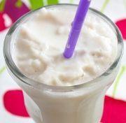 Coconut Vanilla Protein Shake (Atkins Diet Phase 1 Recipe)   Diet Plan 101