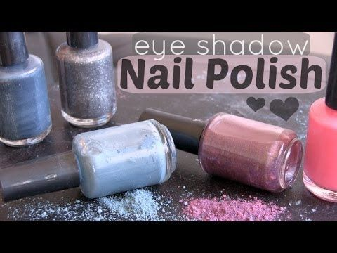 She Uses Broken Eyeshadow to Create Another Beauty Must-Have. So Impressive! | GetBestOutofWaste