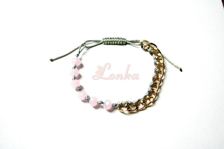 New bracelet from   more on the facebook www.facebook.com/LonkaJewelry