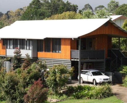 TropEco | Eco Home Designs For QLD | Queensland Eco Friendly House Designer