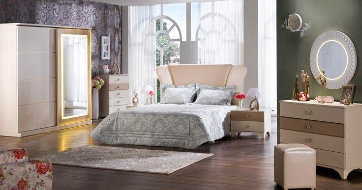 mondi yatak odası modelleri 2016