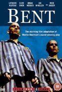 Bent Bent (1997) 8978 ViewsView less Max is gay and as such is sent to Dachau concentration camp under the Nazi regime. He tries to deny he is gay and gets a yellow label (the one for Jews) instead of pink (the one for gays)... Directed by: Sean Mathias Duration : 105 min  Genre : Drama, History, Romance, War  Starring: Lothaire Bluteau, Clive Owen, Mick Jagger