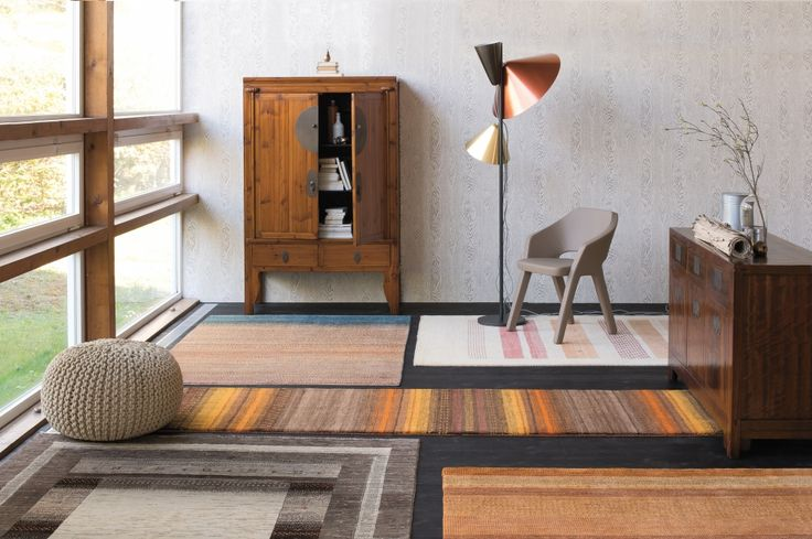 Pfister Free-standing Luminaire Lavin, Atelier Pfister Chair Andermatt