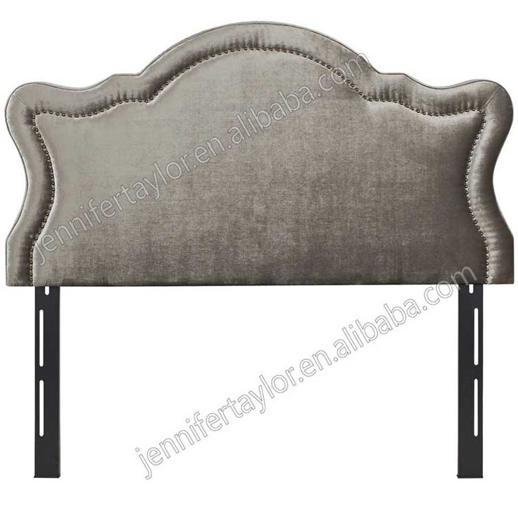 Cheap Bed Fabric Upholstered Queen Headboard Buy