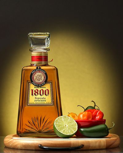 Tequila 1800 by quiroso