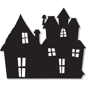 Haunted House Placemats : Halloween Costumes Canada