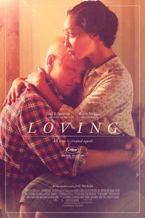 Basada en una historia real. Hay historias de amor que pueden cambiar el mundo. Richard y Mildred Loving eran un matrimonio de Virginia. En 1958, la pareja... http://www.menudospeques.net/estrenos-cine/loving