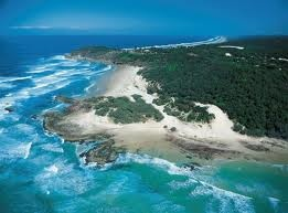 North Straddie. A little bit of heaven on earth.