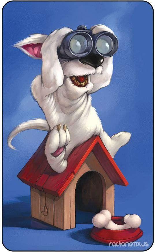 Картинки с животными смешные рисованные картинки