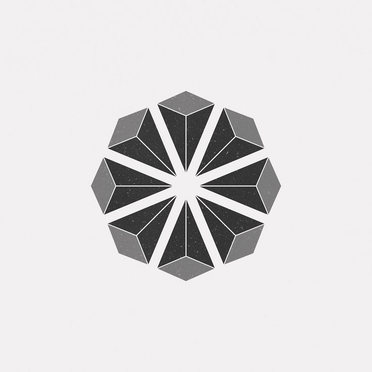 #AP17-906 A new geometric design every day