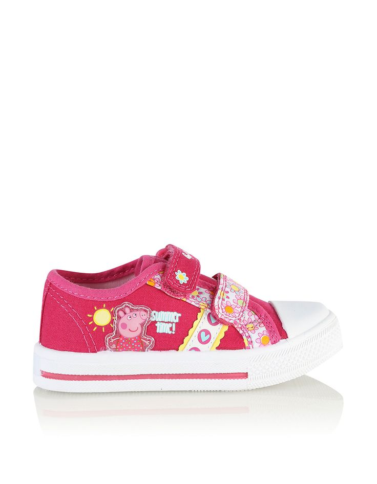 Peppa Pig Trainers from George at ASDA