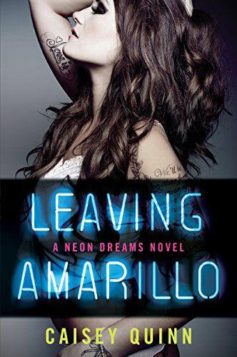 47 best book cover love images on pinterest books to read libros leaving amarillo a neon dreams novel kindle edition by fandeluxe Gallery