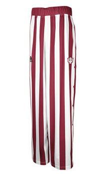 Indiana University Candy Stripe pants