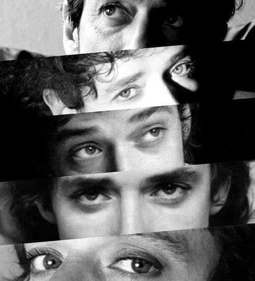 Imágenes de Gustavo Cerati y Soda Stereo - Taringa!