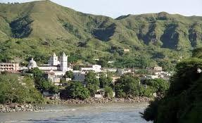 Resultado de imagen para rio magdalena