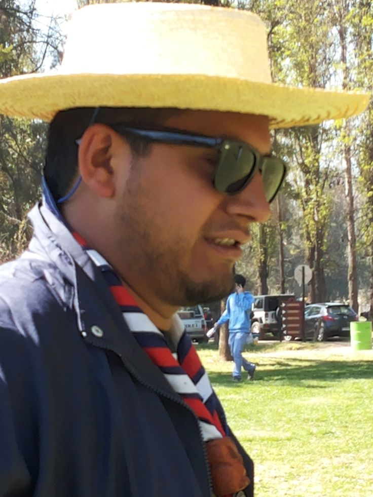 #Scouts #Chile