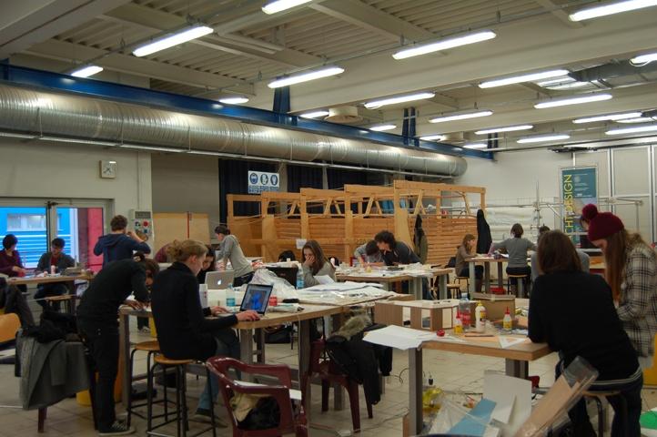 Interior design lab politecnico di milano gd goenka for Interior design politecnico di milano