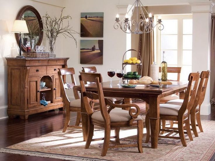 25 Best Gorgeous Rustic Dining Room Design Images On Pinterest Inspiration Dining Rooms Design Design Ideas