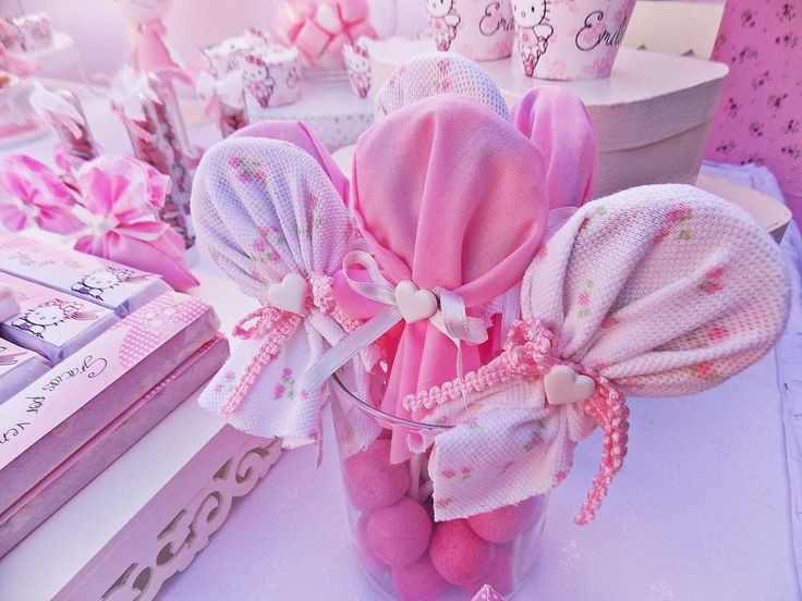 Hello Kitty Birthday Party Ideas | Photo 1 of 9
