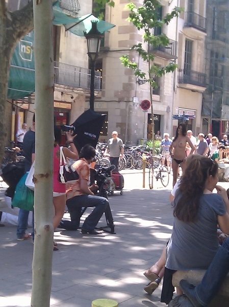 El Born #Barcelona