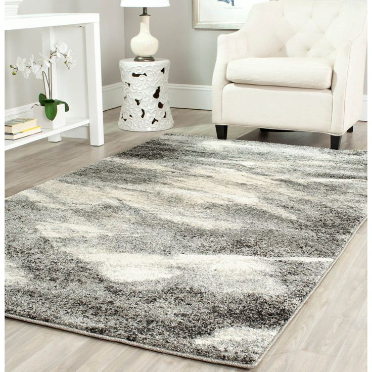 Grace Your Home With This Stylish 5 X 8 Rug Contemporary