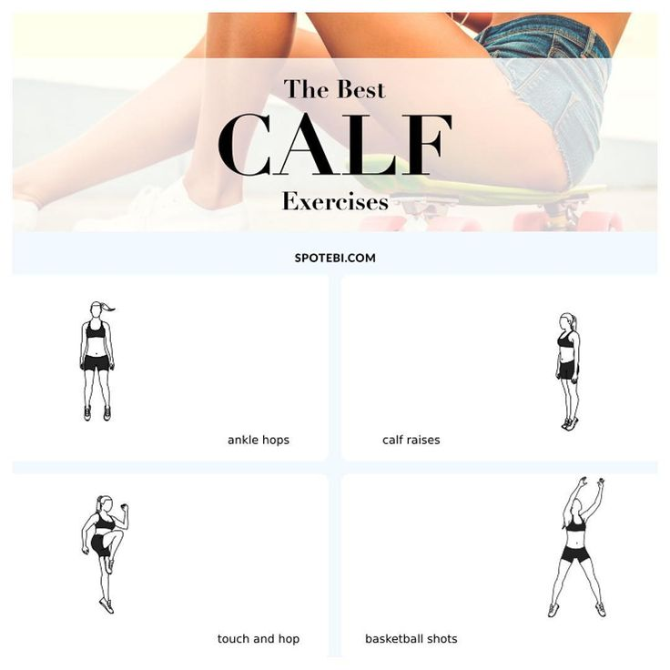 If you want your legs to look amazing in high heels  head over to http://www.spotebi.com/fitness-tips/best-calf-exercises-sculpted-strong-feminine/ & check our TOP 10 CALF moves for sculpted, strong and feminine legs!  @spotebi #SpotebiTeam