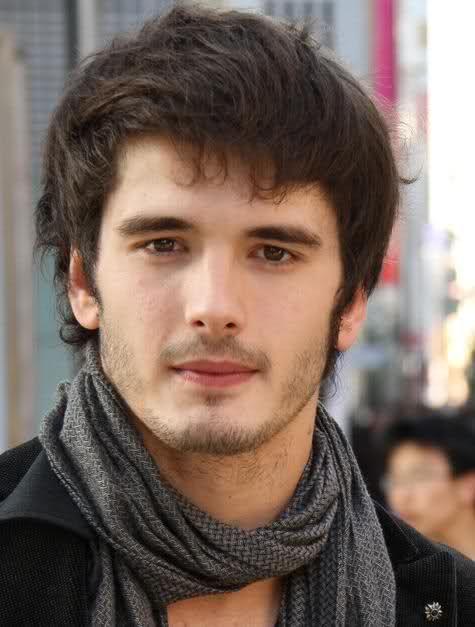 Yon Gonzalez (Ivan Noiret - El internado)