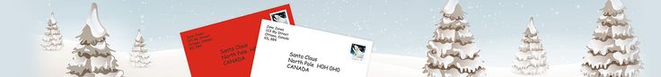 TIL that the North Pole is considered to be under Canadian jurisdiction and that the North Pole's official postal code is H0H 0H0.