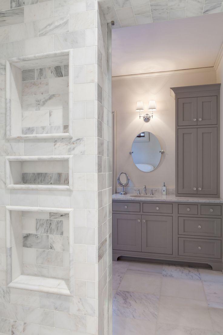 Best 25 Shower Niche Ideas On Pinterest Master Shower