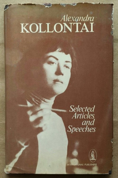 selected writings of alexandra kollontai pdf