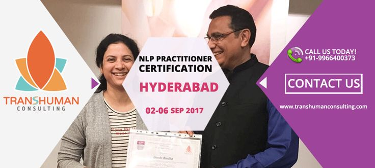Neuro linguistic programmig is a live practical concept in which if you use NLP in your daily life then see their result in your practical life. To See the effect of NLP the people and busniness manes use this in his daily life and NLP certification Delhi, India you can use in business as well as in your behavour.