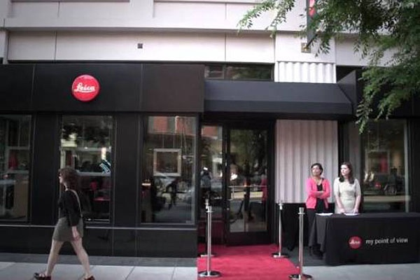 Leica Shuns Online in Favor of Physical Stores: Leica Shun, Life, Shun Online, Leica Camera, Vida Leica