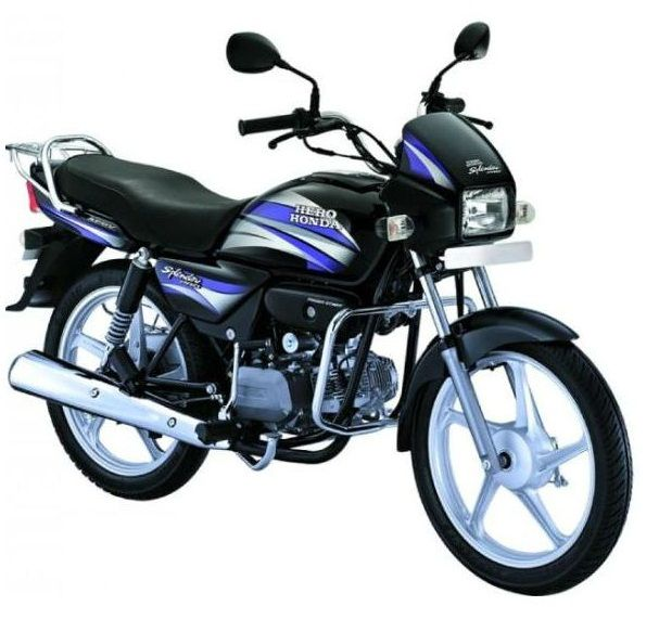 Hero Honda Splendor Cg Song In 2020 Hero Honda Bikes Honda Hero