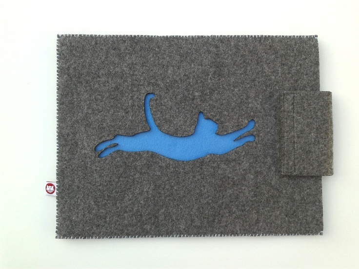 Laptop case SALTO GATO