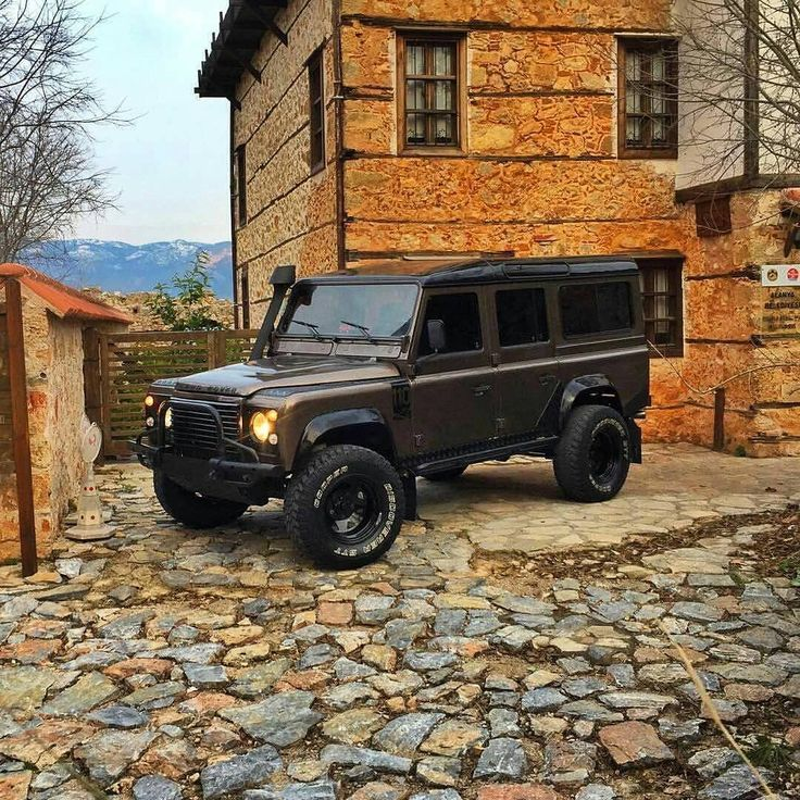 25 Best Ideas About Used Land Rover Defender On Pinterest: 25+ Best Ideas About Land Rover Overland On Pinterest