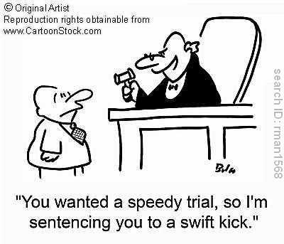 political law