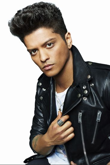 bruno-news:  New picture of Bruno for Billboard Magazine  LOVE!!!!!!! He is so beautiful!!!