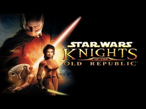 Star Wars®: Knights of the Old Republic™ IPA Cracked for iOS Free Download