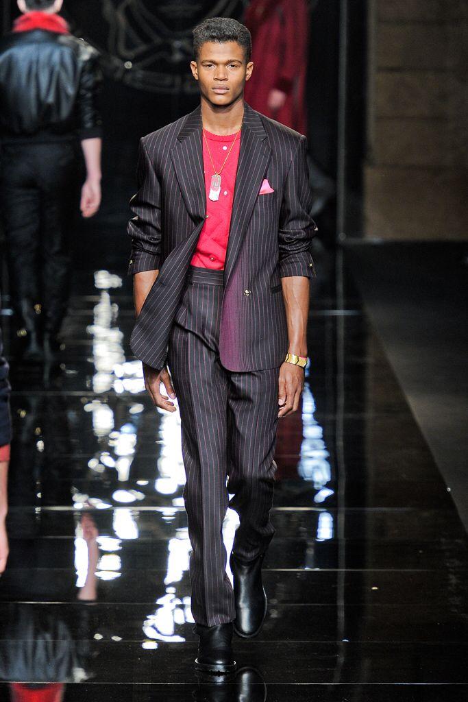 Versace, Look #12