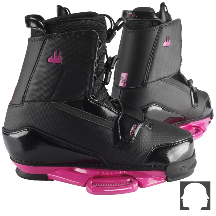 CTRL RX Boot 2013 wakeboard@ Pulse-Store.com